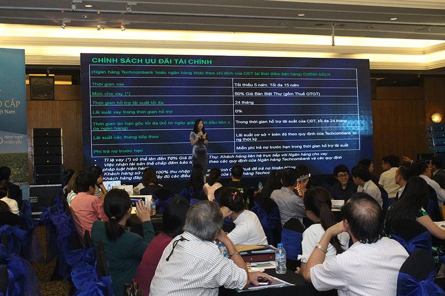 Lễ mở bán Primier Village Phú Quốc Resort và Condotel Premier Residences Phu Quoc Emerald Bay