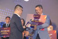 SmartRealtors and Partners bán hàng nghìn sản phẩm cho Sun Group, Cocobay
