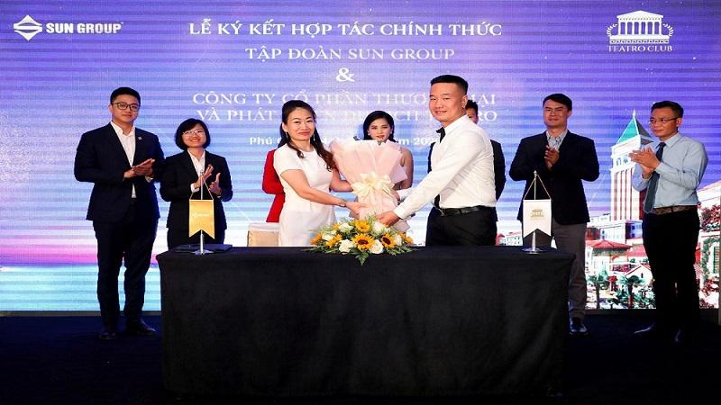 """""""Siêu hot"""": Hệ thống Teatro Club đình đám thế giới sắp có mặt tại Nam Phú Quốc"""