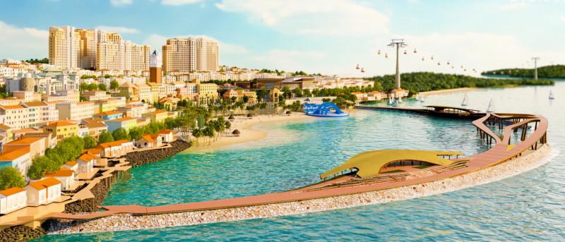 Top 5 dự án tại Phú Quốc nên đầu tư cuối năm 2020