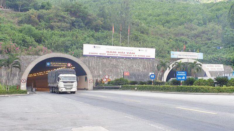 Hầm Hải Vân 2 dài nhất Đông Nam Á hoạt động từ tháng 09/2020