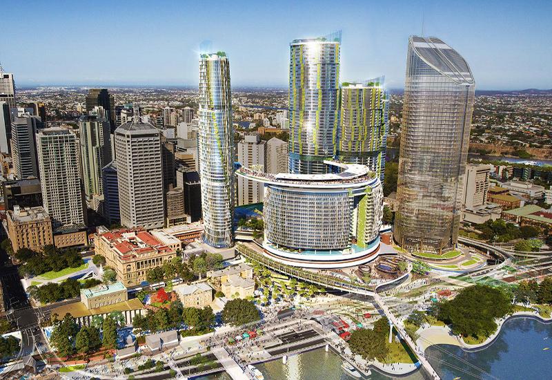 Image 2 Queens Wharf Brisbane 1