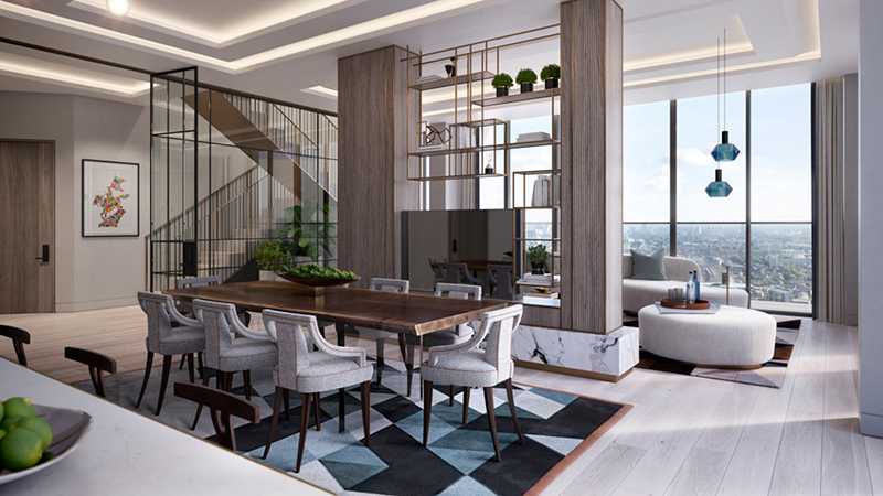 Penthouses 4 1