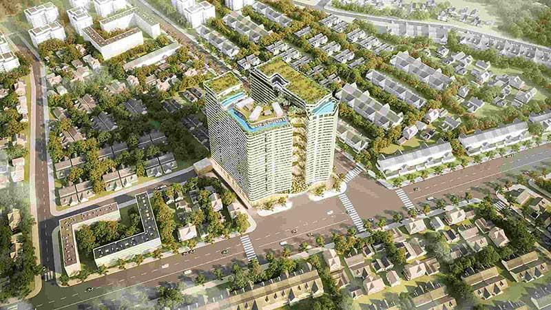 Victoria Garden Bình Tân