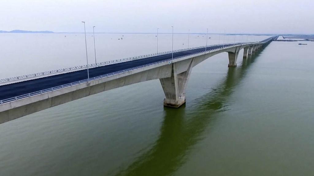 Cầu vượt biển Hà Tiên – Phú Quốc khi nào xây dựng?