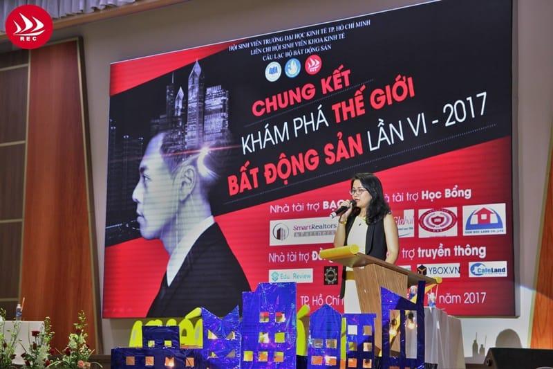 cong ty smartrealtors and partners nha tai tro chinh cho cuoc thi kham pha the gioi bat dong san cua truong dai hoc kinh te 5