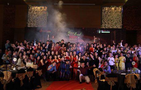 diem lai khoanh khac year – end – party cua dai gia dinh smartrealtors and partners 7