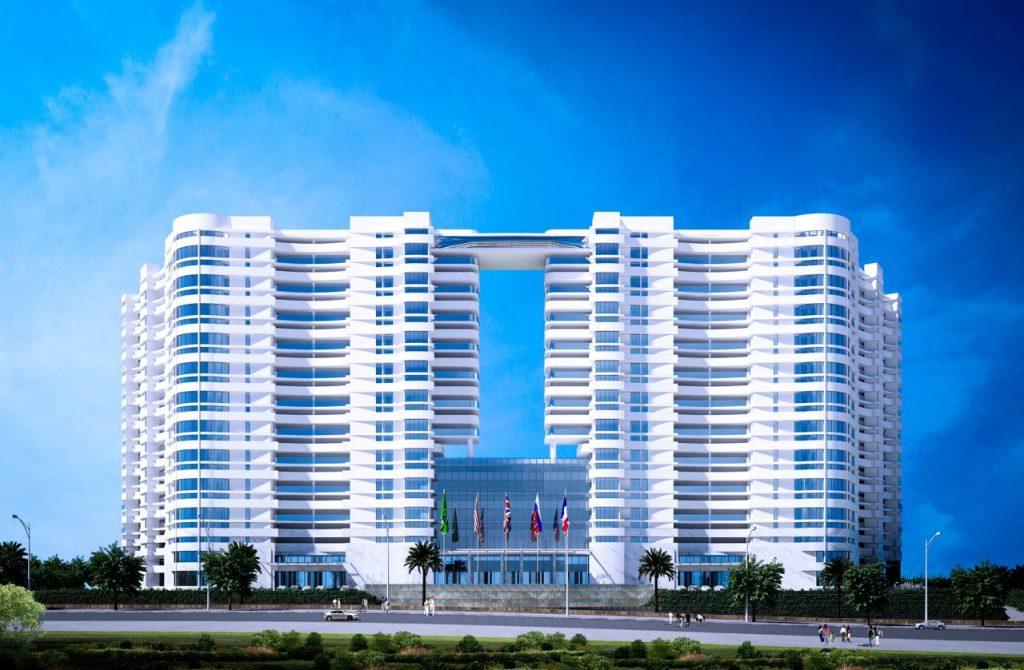 Cam Ranh Bay Hotels Resorts