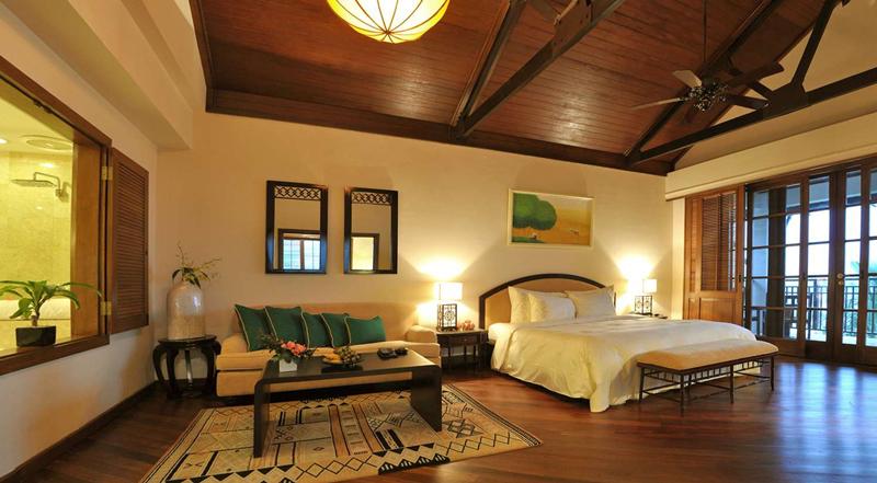 Furama Đà Nẵng đã rất thành công trong việc xây dựng một không gian nghỉ dưỡng lý tưởng cho du khách khi đặt chân đến thành phố du lịch Đà Nẵng.