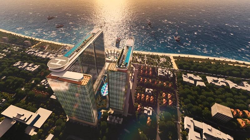 Integrated Resort là mô hình gì? Có nên đầu tư không?