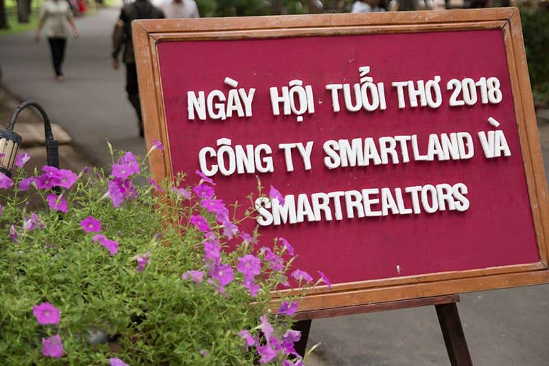 ngay hoi tuoi tho 2018 cung smartrealtors 2