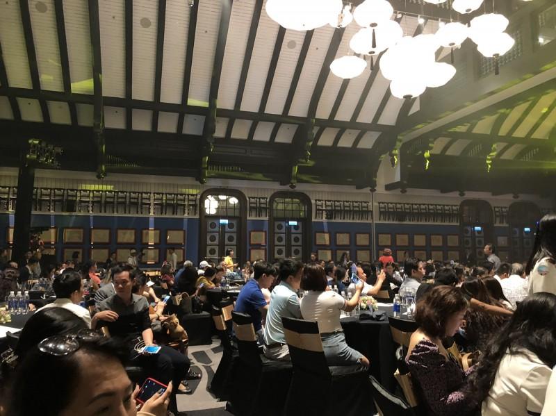 Dự án Sun Grand City New An Thoi ra mắt nhà đầu tư Phú Quốc