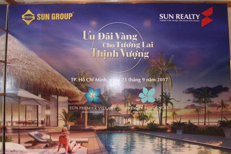 smartrealtors tham du su kien uu dai vang cho tuong lai thinh vuong cua tap doan sun group