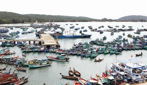 Cảng An Thới - Sun Group bắt tay với Vietnam Airlines