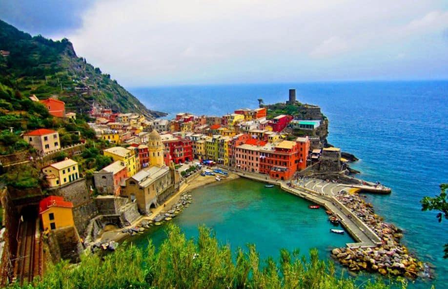 Các dự án Sun Group được kỳ vọng trở thành quần thể đô thị du lịch nghỉ dưỡng như các quốc gia Châu Âu