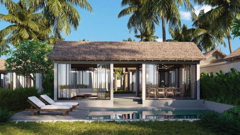 Sun Premier Village Kem Beach Resort – Thông tin tổng quan
