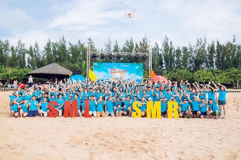 teambuilding 2018 cua smartrealtors muon di duoc xa hay di cung nhau 5