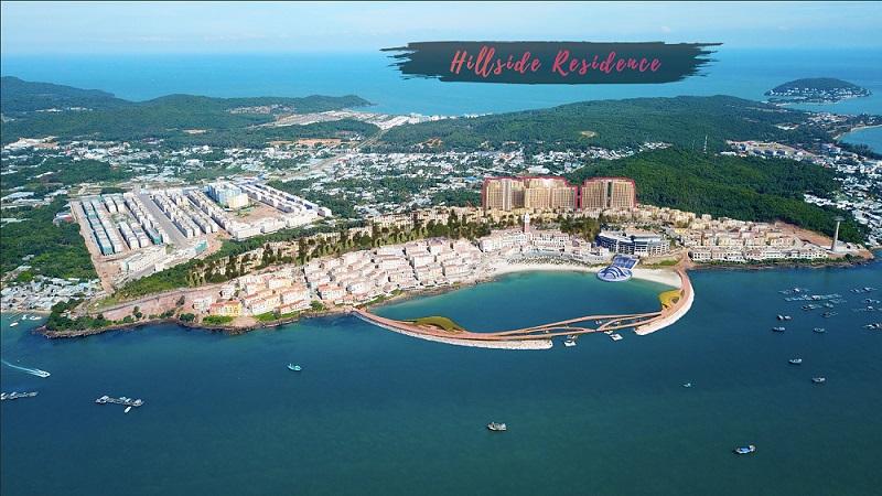 Căn hộ Hillside Phú Quốc thanh khoản tốt bất chấp dịch bệnh