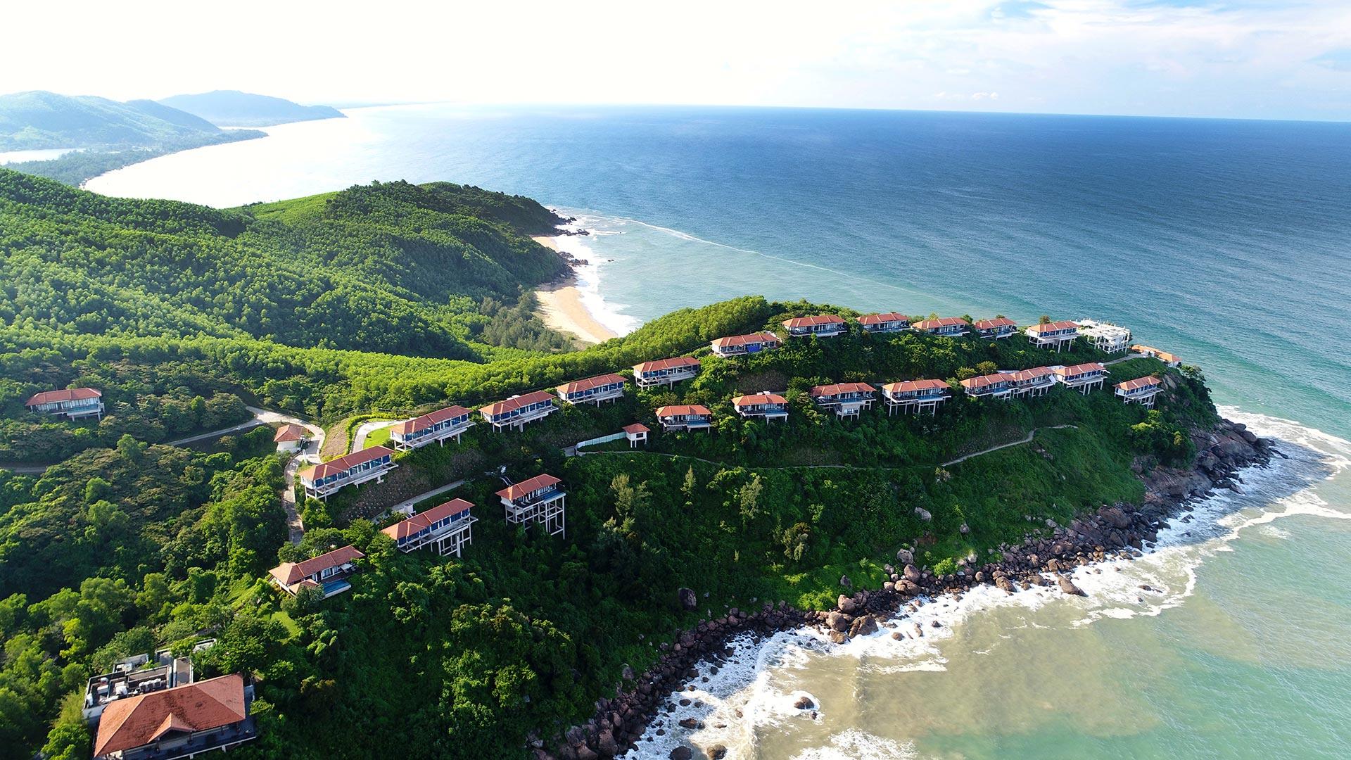 Laguna Lăng Cô – top 30 resort tốt nhất châu Á