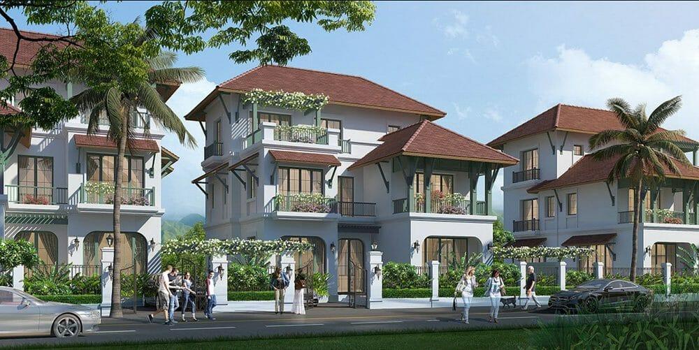 Sun Tropical Village - second home wellness đầu tiên và duy nhất tại Phú Quốc
