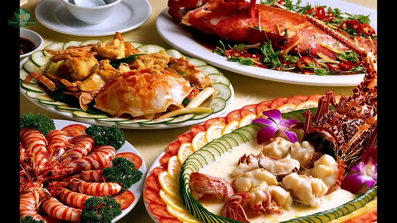 Ẩm thực tươi ngon, đặc trưng của Phú Quốc
