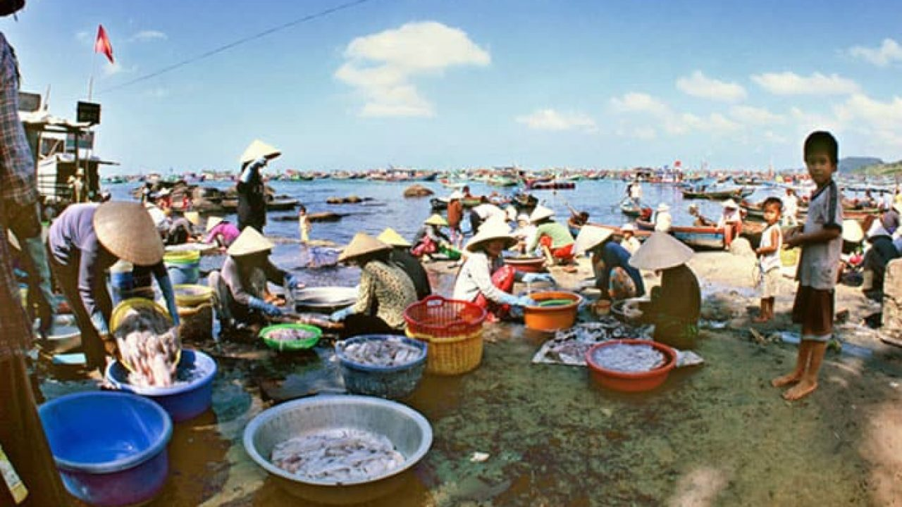 Cuộc sống bình yên của người dân Phú Quốc - điểm du lịch nghỉ dưỡng Wellness nức tiếng