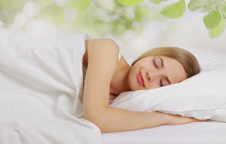 Đạp xe giúp cải thiện giấc ngủ