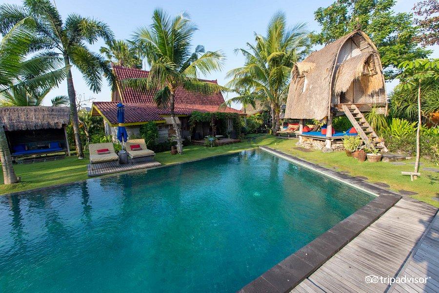 Desa Seni Village Resort, Bali - địa điểm lý tưởng để cai thuốc lá và chăm sóc sức khỏe