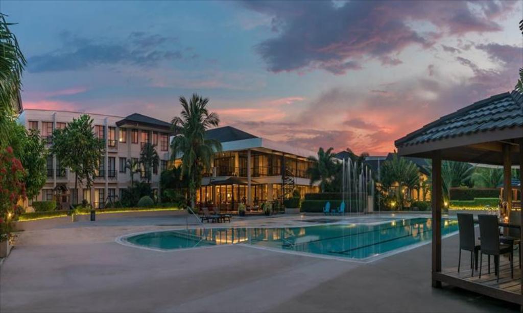 Lima Resort Nha Trang – dự án nổi bật được thiết kế đơn vị thiết kế cảnh quan Tropical Village Phú Quốc – Land Sculptor Studio