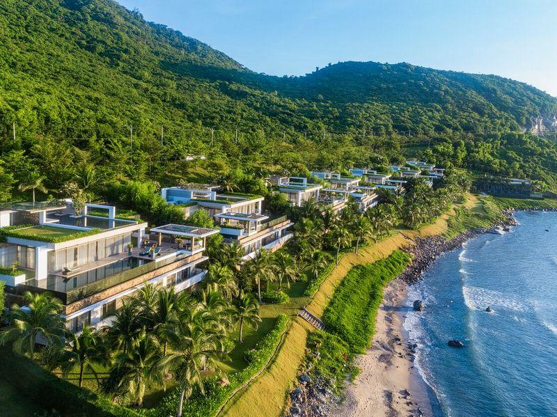 Mia Resort Nha Trang – dự án nổi bật được thiết kế đơn vị thiết kế cảnh quan Tropical Village Phú Quốc – Land Sculptor Studio