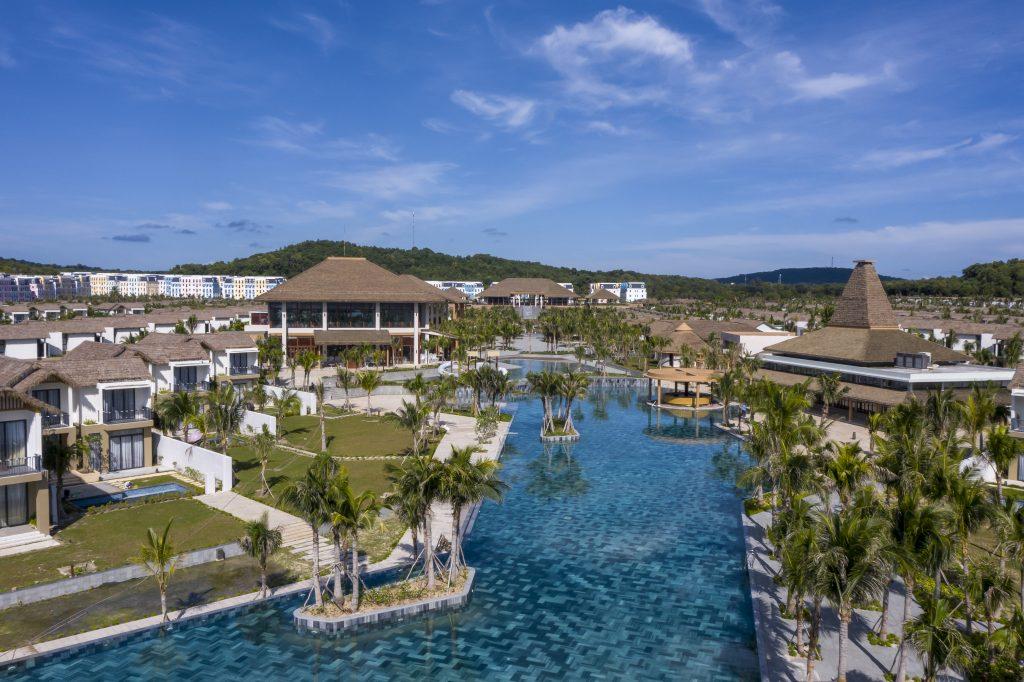 Villa Phú Quốc - New World Phu Quoc Resort