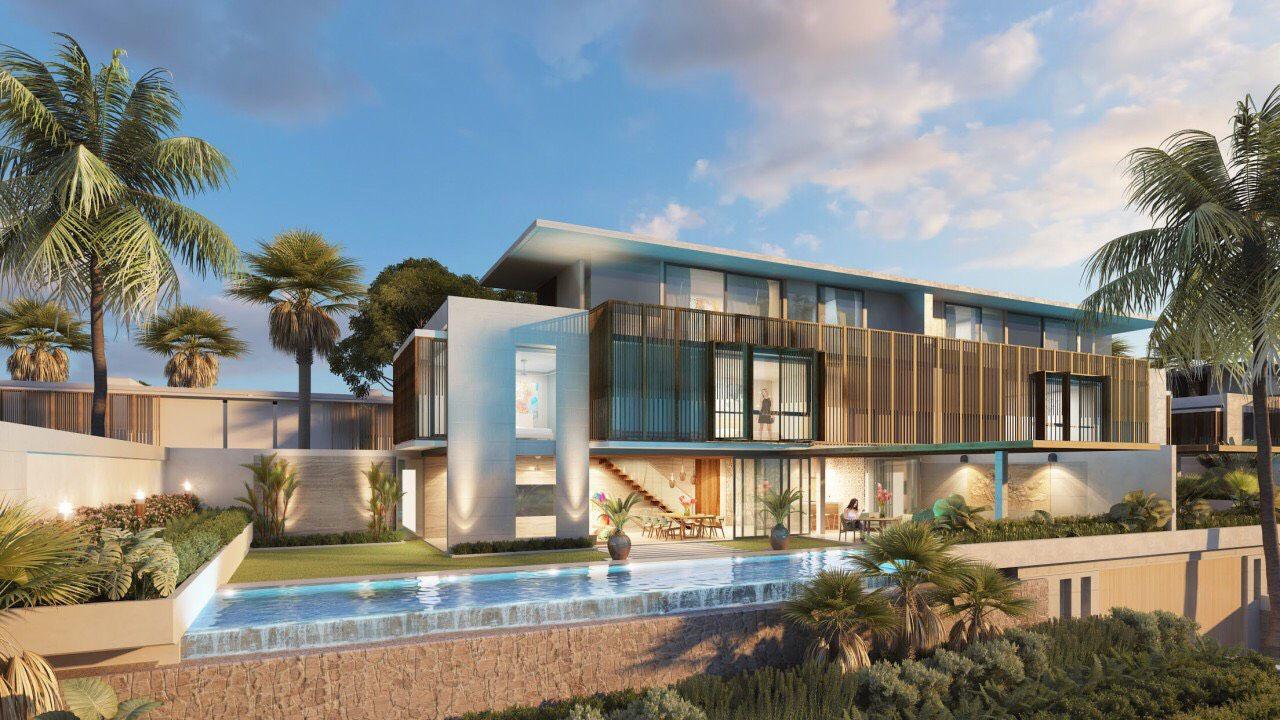 Danh sách biệt thự Phú Quốc - dự án Sailing Club Resort Phú Quốc