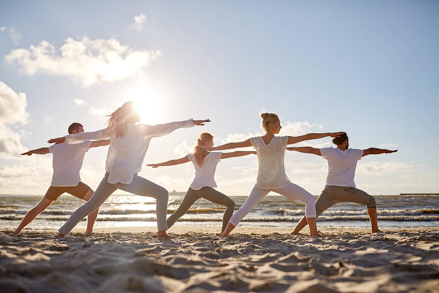 Xu hướng Wellness đang trở nên thịnh hành trên toàn cầu