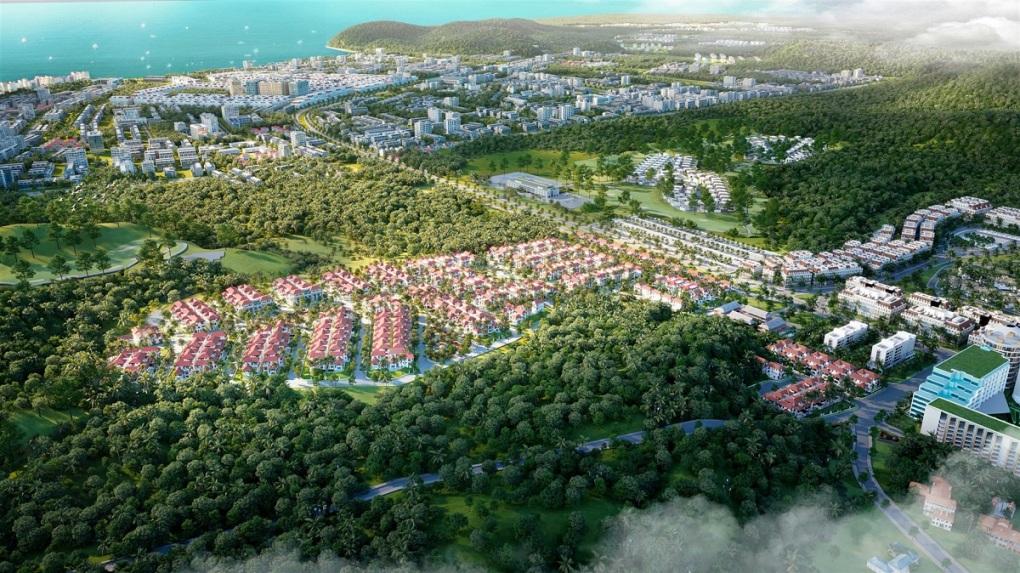 Nhiều ưu đãi hấp dẫn dành cho cư dân tương lai của biệt thự nhiệt đới Phú Quốc