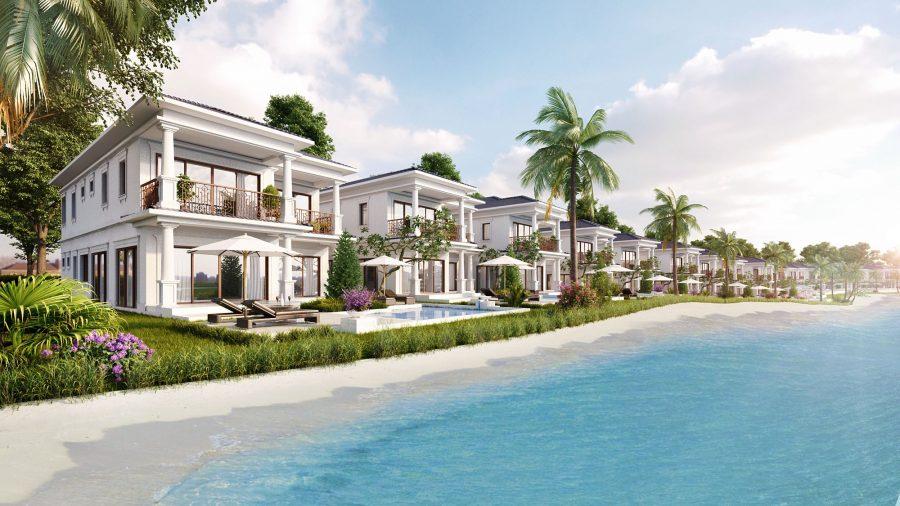 Dự án biệt thự view biển Sun Premier Village Phu Quoc Resort Vinpearl Phú Quốc Resort & Villas tại Phú Quốc