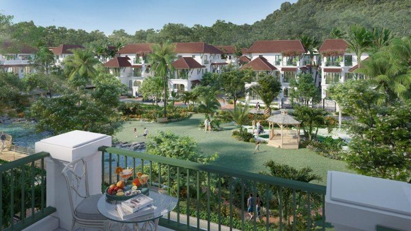 5 Hỏi đáp về mua – bán biệt thự biển Sun Tropical Village
